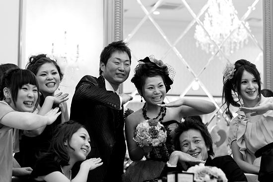 結婚式2-9