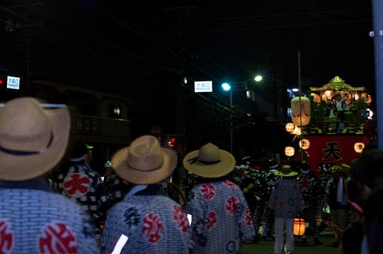 大森天王祭-1