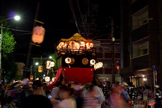 大森天王祭-8