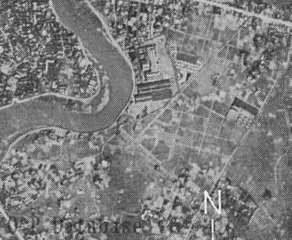 東京荒川航空写真3