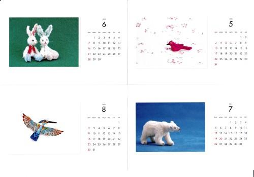 2015カレンダー3
