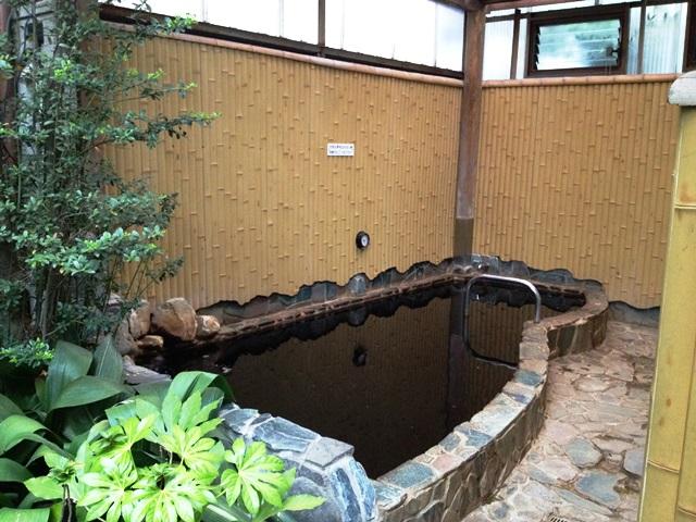 大田黒湯温泉2