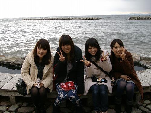 1月5日和歌山・福岡