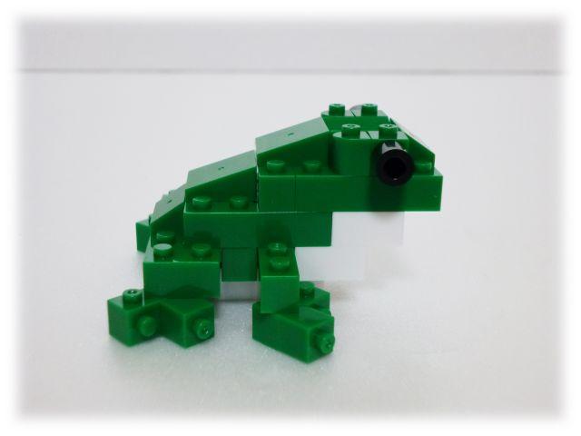 カエル[Frog]