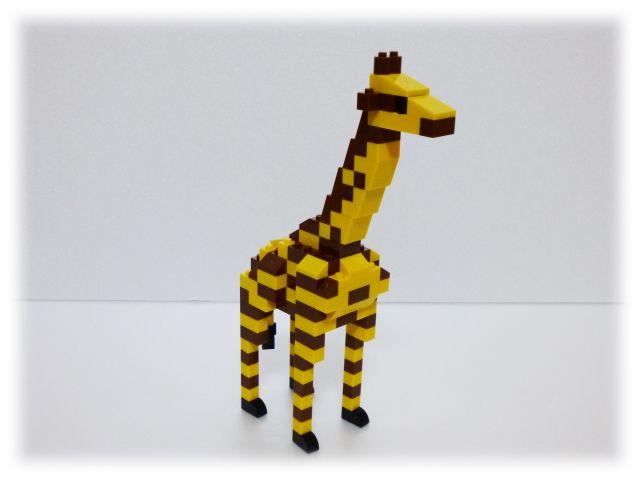 キリン[Giraffe]