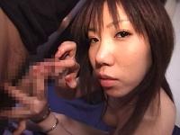 【巨乳動画】巨乳素人がフェラ&オナニーチンポをしゃぶり興奮した巨乳娘の淫猥オナニー!