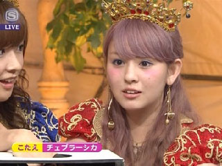 『Berryz工房・菅谷梨沙子が今度こそ起死回生のごとく大復活したらしい』