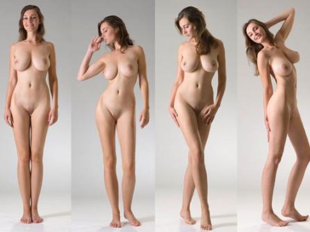 3次元 外人お姉さんの揉みたくなる巨乳おっぱいエロ画像 38枚