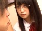 【女子校生】クラスのアイドルとふとしたキッカケでSEXできました!