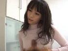 【巨乳動画】爆乳巨乳美女のパイズリ着エロパイズリでザーメンを扱き抜く!