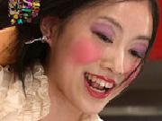 『SKE48松井珠理奈の顔デカクね? 逝き顔選手権』