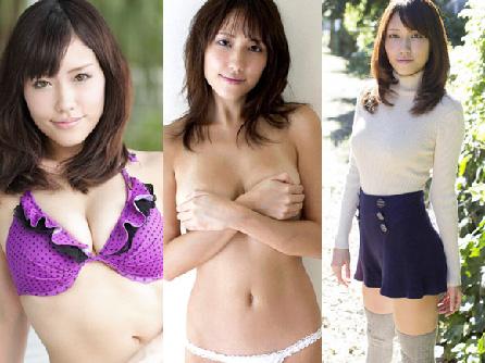 【超大型新人グラドル】スレンダー巨乳美女、夏目ゆき(22)のグラビアがスゴイ! 画像×30