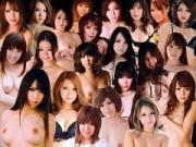 【無修正】淫乱美女22名の中出し昇天44連発3時間スペシャル! 3