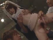 【無修正 生中出し】肉便器育成所 飯岡かなこ【XVIDEOS 無料動画】