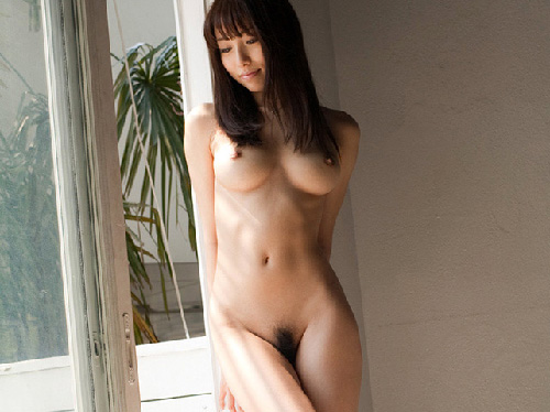 【フェチ】 産まれたままの素っ裸。美しき全裸体 エロ画像30枚