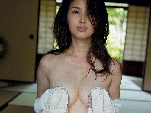 元国民的美少女の橋本マナミ(29)がクッソエロい件。画像×40