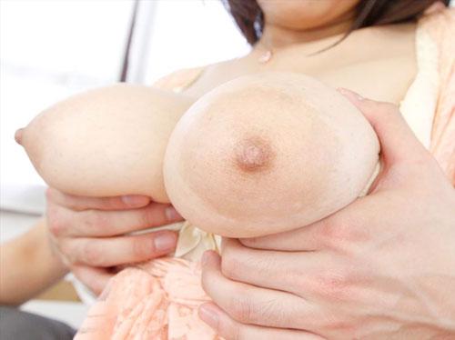 巨乳輪美少女!松井ゆうちゃん Iカップ103cmの爆乳おっぱい♪
