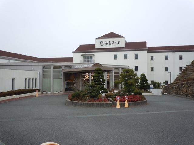 遙照山ホテル2