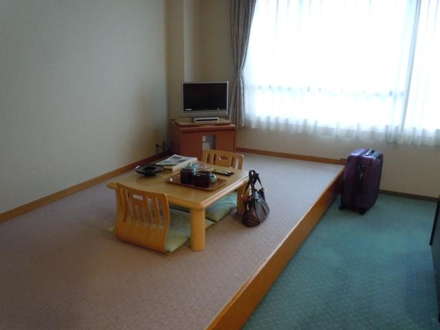 遙照山ホテル7