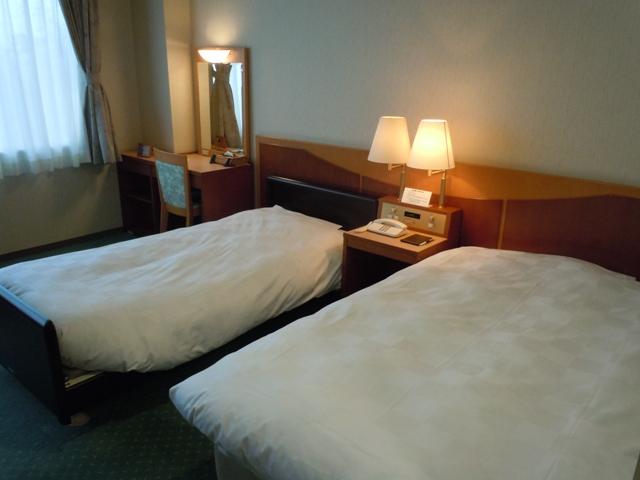 遙照山ホテル8
