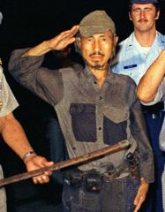 小野田寛郎氏
