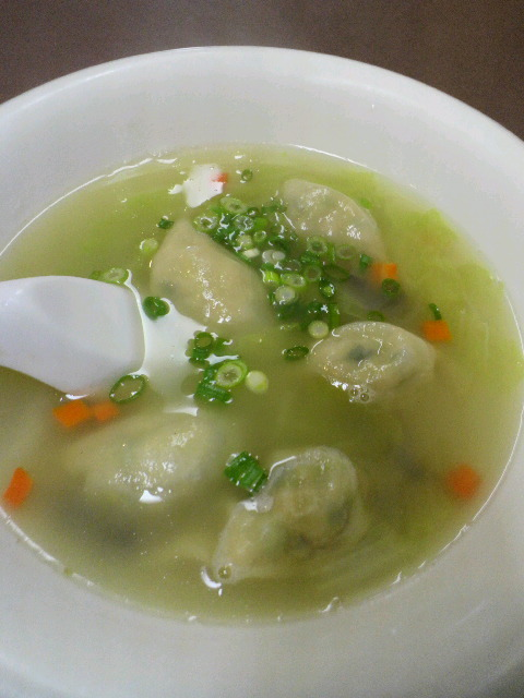 中国料理 宝楽