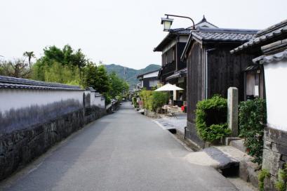 城下町 萩を歩こう