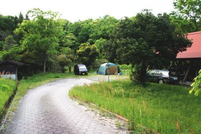 平田森林公園キャンプ場