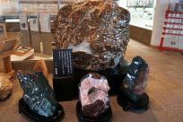 赤めのう原石