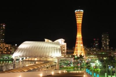 131215神戸タワー