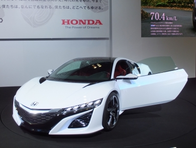 131222大阪モーターショー④