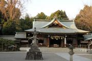431 熊本 水前寺成趣園