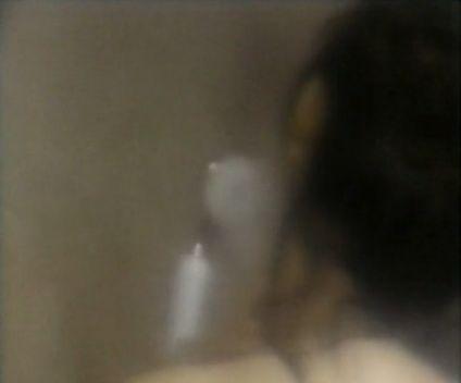 【渡辺美奈代】全裸シャワー&ラブシーン