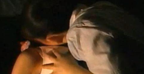【小川みゆき】胸を触られるレズ濡れ場映像