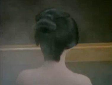 【由美かおる】お色気入浴シーン