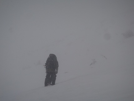 安達太良山 021