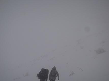 安達太良山 022