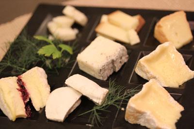 フェルミエチーズその1