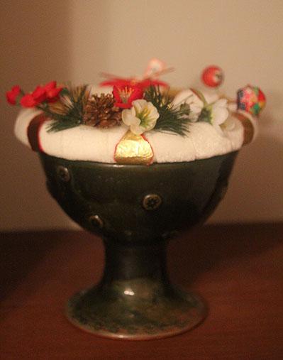 お正月の飾り1