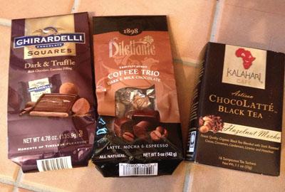 チョコレートン