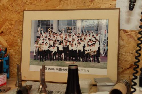 関西高校吹奏楽部