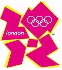 ロンドンオリンピック・ロゴ