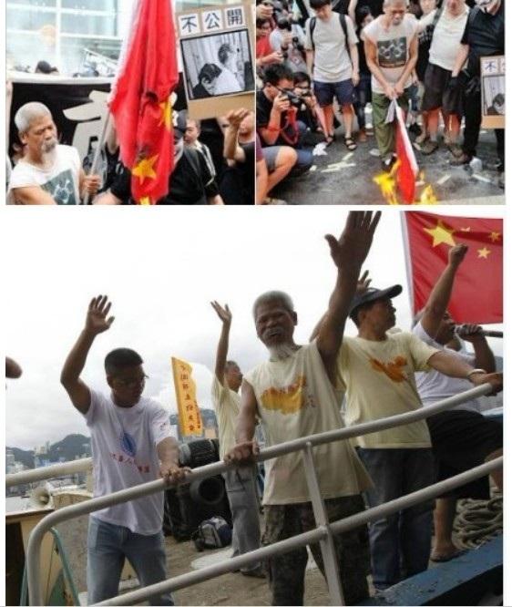 香港活動家1