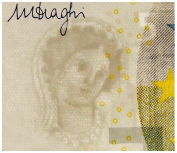 新ユーロ紙幣