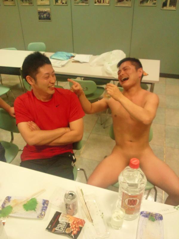 【裸】ノンケのバカ騒ぎ写真89【露出】 [集会所] [無断転載禁止]©bbspink.comYouTube動画>18本 ->画像>835枚