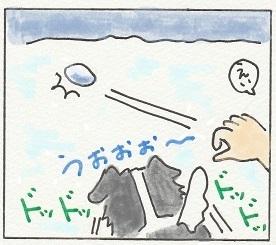雪デビュー3