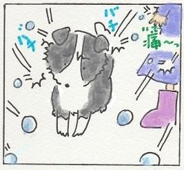 雪デビュー6