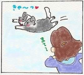 雪デビュー8