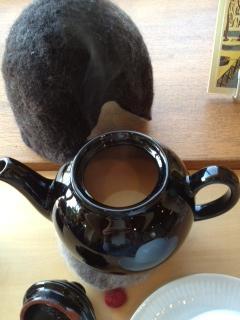 ルーフ紅茶