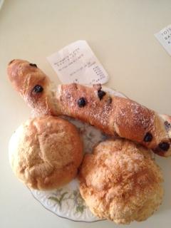 元住みパン